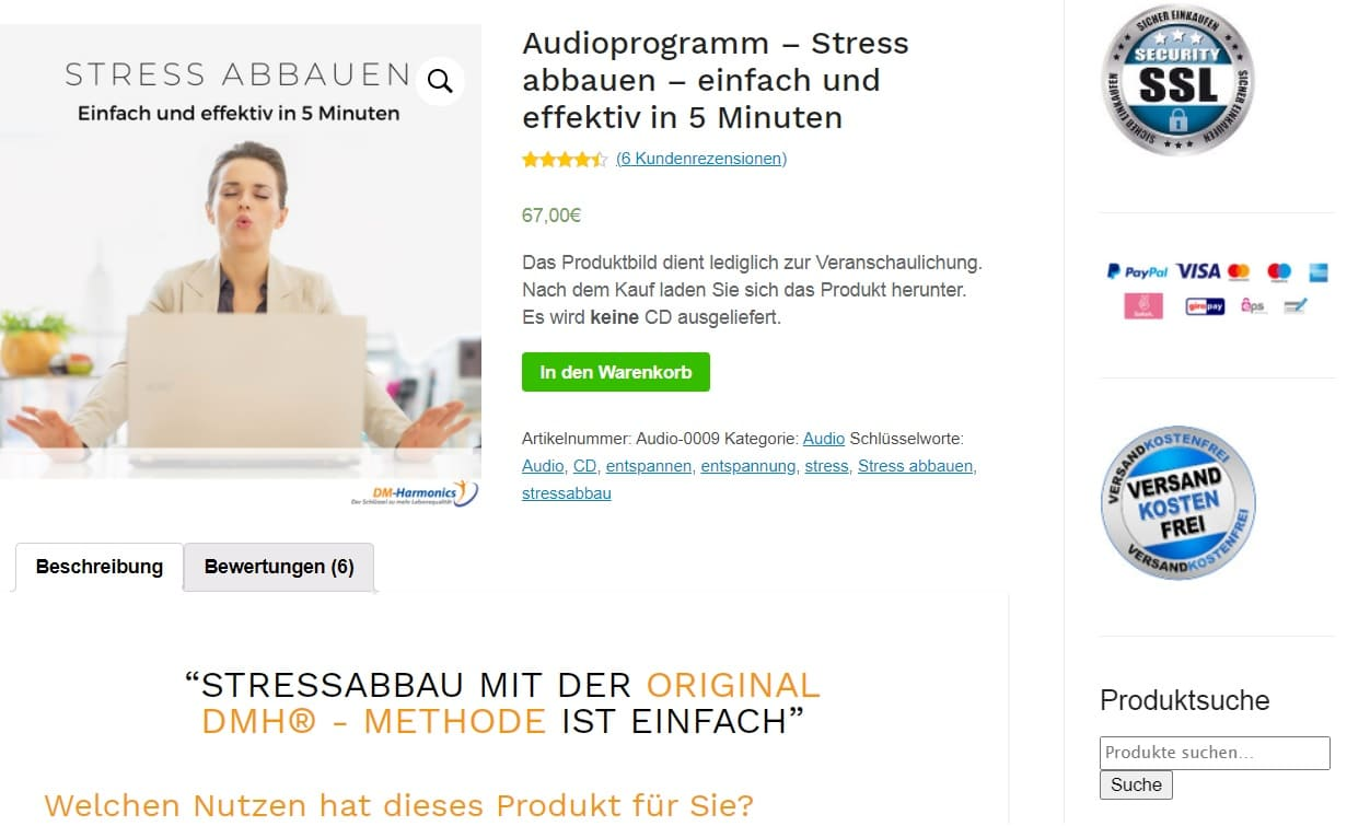 MP3 schnell stressfrei download